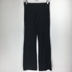 Adidas S Pants Bootcut Yoga Climalite Stretch